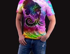 nº 44 pour Design a T-Shirt par enymann