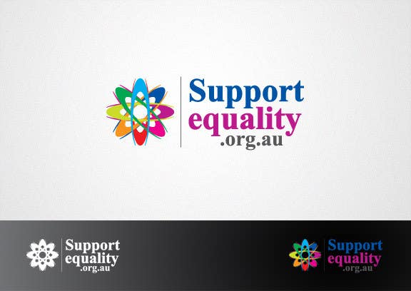 #168 for Logo Design for Supportequality.org.au by NexusDezign