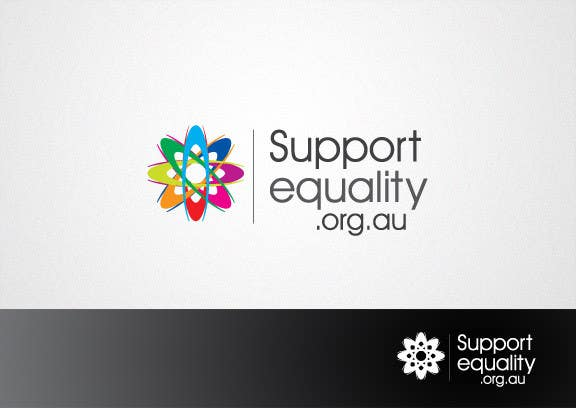 #167 for Logo Design for Supportequality.org.au by NexusDezign