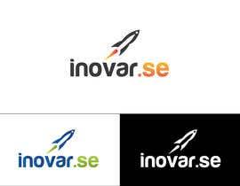 nº 876 pour Logo for Inovar.se!!! par linedsl