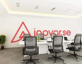 nº 922 pour Logo for Inovar.se!!! par CreateUniqueDSGN