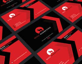 nº 257 pour Design the BEST Business Cards par Roylin
