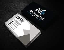 nº 175 pour Design a Business Card par graphicsway0147