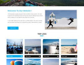 nº 8 pour Design a Website Mockup par deepakdiwan