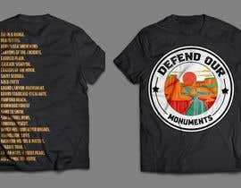 #25 for Design a T-Shirt af ShovanGd