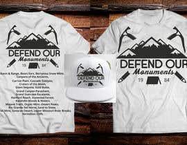 #40 for Design a T-Shirt af ShovanGd