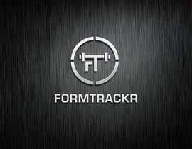 nº 148 pour Fitness app logo par oosmanfarook