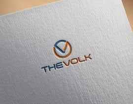 nº 66 pour Design a Logo volk par exploredesign786