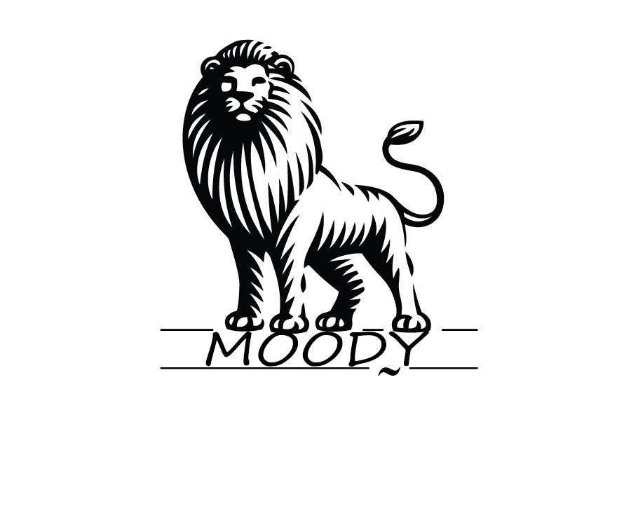 what clothing line has a lion logo