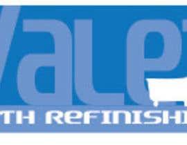 #5 cho Design a Logo for Velez Bath Refinishing bởi creativeoncall