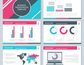 nº 3 pour I need design work for a Powerpoint presentation for my business par saddam36