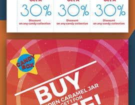 nº 4 pour Design an Advertisement contest par ARTushar