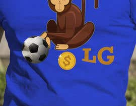 #15 for 2 T-Shirt Designs - LG T-Shirt and Gabby T-shirt by Adaito