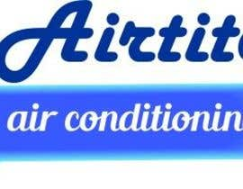 #8 for Design a Logo for Airtite Air Conditioning af Hayesnch