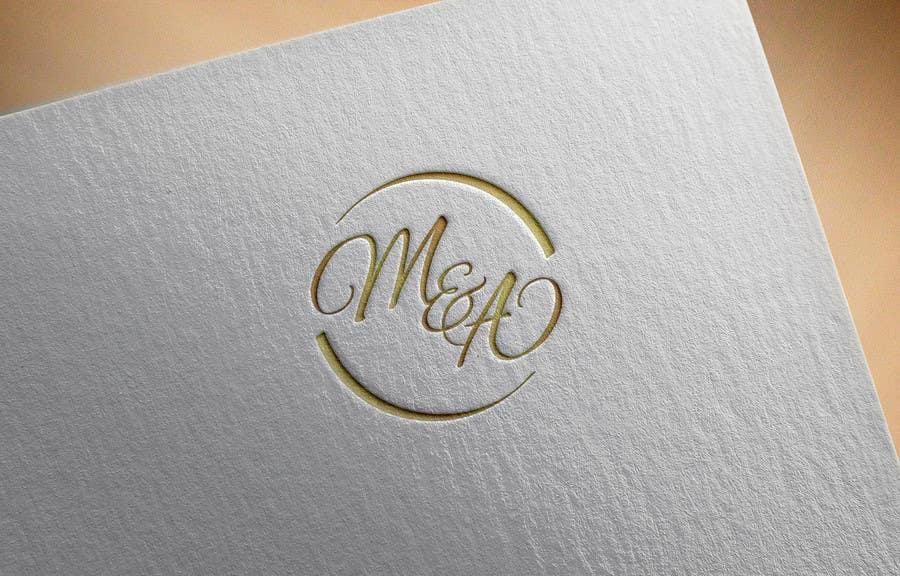 Proposition n°228 du concours Design a Logo for our wedding