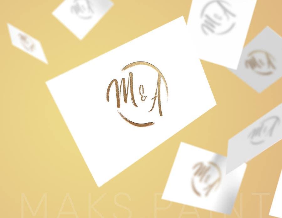 Proposition n°78 du concours Design a Logo for our wedding