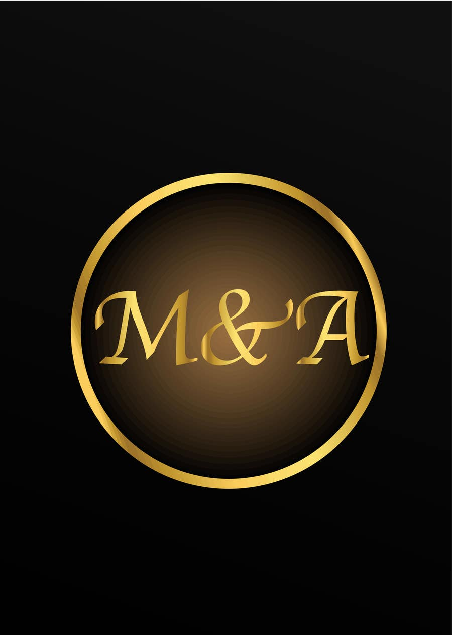 Proposition n°238 du concours Design a Logo for our wedding