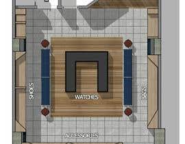nº 8 pour To Make A store layout by Autocad par ahmdhammad