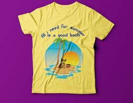 nº 16 pour Design a T-Shirt par kpax112