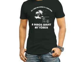 nº 17 pour Design a T-Shirt par funnydesigner