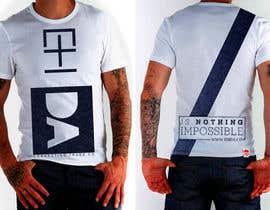 nº 176 pour Concevez un T-Shirt par SCategory