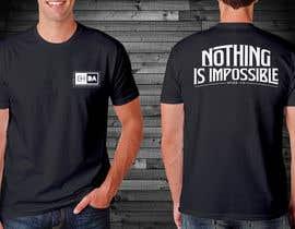 nº 59 pour Concevez un T-Shirt par designsplanet