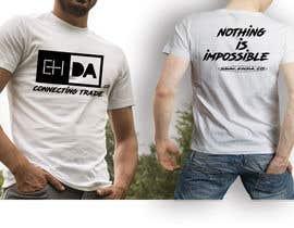 nº 50 pour Concevez un T-Shirt par juthi1357