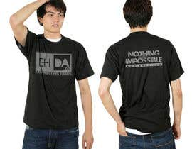 nº 111 pour Concevez un T-Shirt par mahossainalamgir