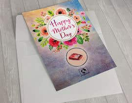 nº 85 pour Develop 16 new FLOWER MAGIC Greeting cards for Mother's Day/birthday par Kitteehdesign