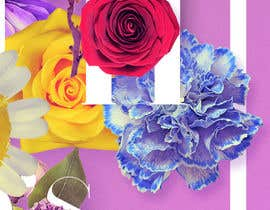 nº 67 pour Develop 16 new FLOWER MAGIC Greeting cards for Mother's Day/birthday par CLARUCA