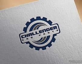 #16 cho Challenger Logo Design bởi marjanikus82