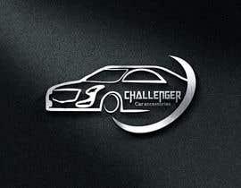 #14 cho Challenger Logo Design bởi nayabalibiswas