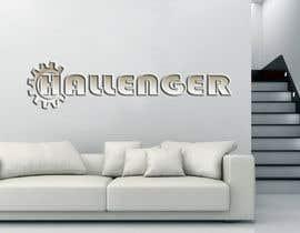 nº 6 pour Challenger Logo Design par sabrizeghidi