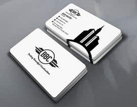 nº 259 pour Design some Business Cards - DCM051517 par kabir24mk