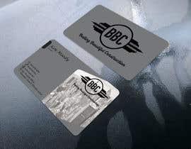 nº 254 pour Design some Business Cards - DCM051517 par hasanmahmud9821