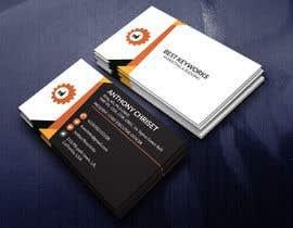 nº 37 pour Business Card Design par sujhonsharma