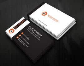 nº 46 pour Business Card Design par sujhonsharma