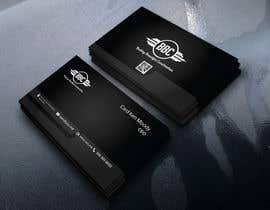 nº 33 pour Business Card Design par ShovanGd