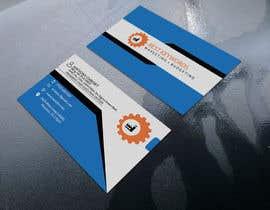 nº 40 pour Business Card Design par aktaraamina