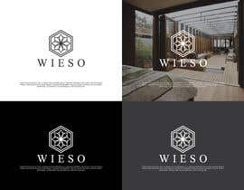 #93 for Design a logo for WIESO by mdrobiuluzzol367