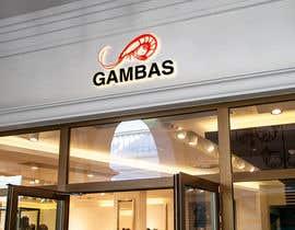 nº 15 pour Dealing one logo for a restaurant - simple job. par tanveerk0956