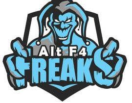 nº 9 pour AltF4 Freaks Dota 2 team par weboholicdesign