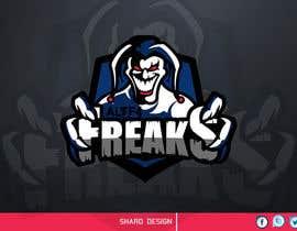 nº 7 pour AltF4 Freaks Dota 2 team par SharDesign
