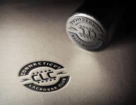 nº 152 pour New lacrosse company logo design!! par mhshah009