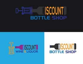 nº 11 pour Discount liquor par Aynul56