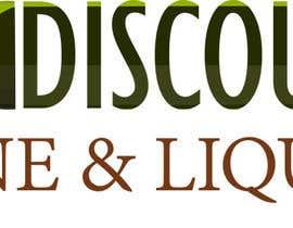 nº 14 pour Discount liquor par qmp1011