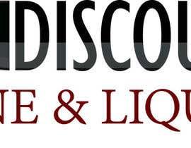 nº 18 pour Discount liquor par qmp1011