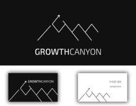 nº 116 pour Design a logo for a Growth hacking SAAS par threebee