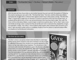 nº 8 pour Graphic education materials. Make READING come ALIVE par alMusawar