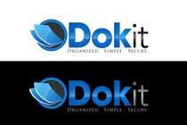 Proposition n° 198 du concours Graphic Design pour Logo Design for DokIt